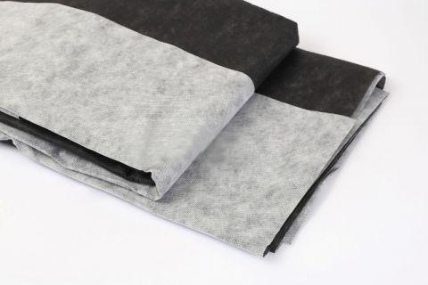 Агроволокно черно-белое двухслойное Agreen