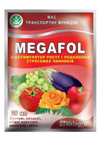 MEGAFOL - Valagro