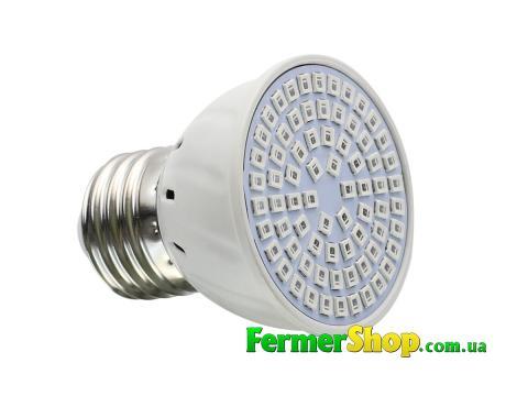 Фитолампа (светодиодная) 5 W