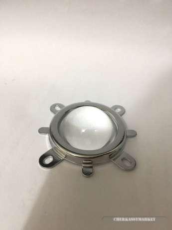 Линзы для лед матриц (led lens) 30w, 50w, 100w, 200w