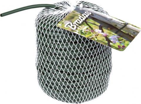 Шнур для крепления растений