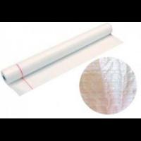 Геотекстиль тканный Agrojutex, плотность 100г/м.кв, размер 1,75х100м, цвет - белый, Чехия