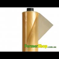 """Пленка оранжевая трехслойная для силосования 120 мкм, 12 м х 25 м - """"InterRais"""""""