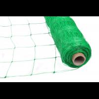 Сетка шпалерная Agreen зеленая 1,7х100 м (ячейка 16х17 см) - Венгрия