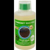 Гліфовіт Екстра 500мл (водорозчинна,гліфосат, 540 г/л, у формі калійної солі, 663 г/л) - Укравіт