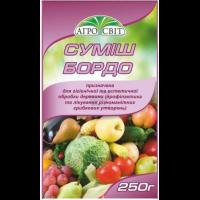 Суміш БОРДО (250г) - Гарден Клаб