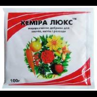 Кеміра Люкс (100г) - Valagro