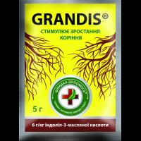 GRANDIS (стимулирует увеличение корневой системы)  5 г - Швидка допомога