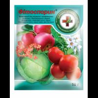 Фитоспорин (для лечения и профилактики грибковых и бактериальных заболеваний) 10 г - Швидка допомога