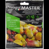 Мастер для плодово-ягодных культур, 25 г - Valagro
