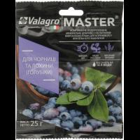 Мастер для черники и голубики, 25 г - Valagro