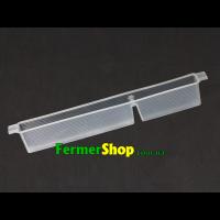 Пластиковая внутриульевая кормушка 1 л