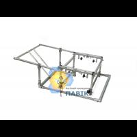 Кондуктор для сборки рамок большой