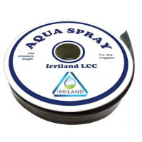 """Спрей шланг """"Туман Aqua Spray"""", диам. - 32 мм, 8 mil, (бухта - 200 м) - Украина"""