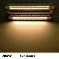 Светодиодный светильник для растений Sun Board Samsung 100 W