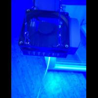 Фитолампа 60 W, синий спектр, для вегитации 445-455nm