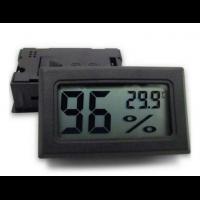 Термометр, гигрометр (температура, влажность) для теплиц, инкубаторов