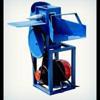 Измельчитель веток с приводом от электродвигателя (двухсторонняя заточка)
