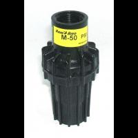 PSI-M50 Выходное давление 3,5 атм (расход 0,45 - 5,0 м3/час) - Rain Bird