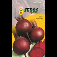 Свекла Бордо (100 дражированных семян) -SEDOS