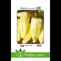Перець солодкий Амі (0,1 г) - Semo