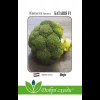 Капуста броколі Батавія F1 (20 шт) - Bejo