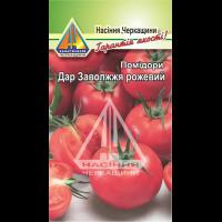 Помідори Дар Заволжжя рожевий (0,3г)