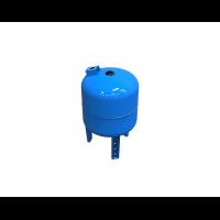 """Гидроаккумулятор вертикальный """"CO'S"""" с манометром, 100 л (толщ. стенки 1,2 мм, мембрана EPDM) - Украина"""