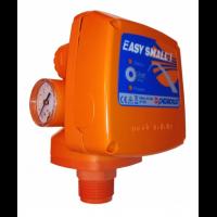 Электронный регулятор давления Pedrollo EASYSMALL-1М (с манометром)