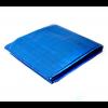 Тент синий 65 г/м², размер: 3х4 м