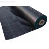 Агроткань чёрная Agrojutex, плотность 100г/м.кв, размер 1,05х50 м - Чехия