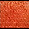 Затеняющая сетка AGREEN, тень 95%, оранжевая