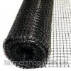 Сетка вольерная AVIARY чёрная, размер: ячейки 15х18мм, рулона 200х1,5м