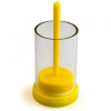 Трубка флобер для метки маток с пластиковым поршнем
