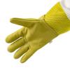 """Перчатки кожаные желтые, с вентиляцией """"Air-Premium"""", р-р XL"""
