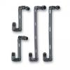 "Колено шарнирное SJ-506, 1/2""-1/2"", длина соед. штанги 15 см - Hunter"