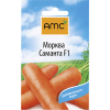 Морковь Саманта Ф1 (универсальная серия), (5гр) -AMC