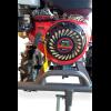 Мотоблок бензиновый WM1100D-6 - WEIMA
