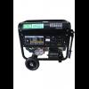 Генератор EG 8000 E, бензиновый - IRON ANGEL