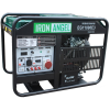Генератор EG 11000 E3, бензиновый - IRON ANGEL