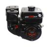 Двигатель бензиновый WM170F-T/20 NEW, бак 5 л, 7 л.с, (для WM1100C, шлицы 20 мм) - WEIMA