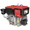 Двигатель дизельный с водяным охлаждением R180NЕ, 8 л.с., эл/ст, ЗИП - BULAT