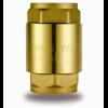 "Обратный клапан из латуни 1/2"" Pedrollo IVR"