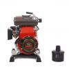 Мотопомпа BULAT BW 40/20 (патрубок 40мм, 27 куб/час)