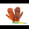 Перчатки универсальные оранжевые - VIVA