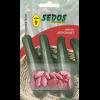 Кабачок Аэронавт (2,5г инкрустированных семян) -SEDOS