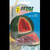 Арбуз Шугар Бэби (1,5г инкрустированных семян) -SEDOS