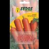 Морковь Вита Лонга (400 дражированных семян) -SEDOS