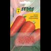 Морковь Шантане Ред Коред (400 дражированных семян) -SEDOS