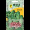 Огурец Парижский корнишон (50 дражированных семян) -SEDOS